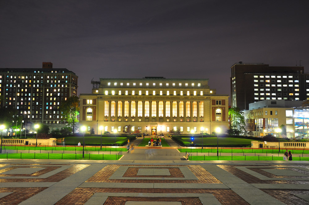 Columbia Business School | Mapio net