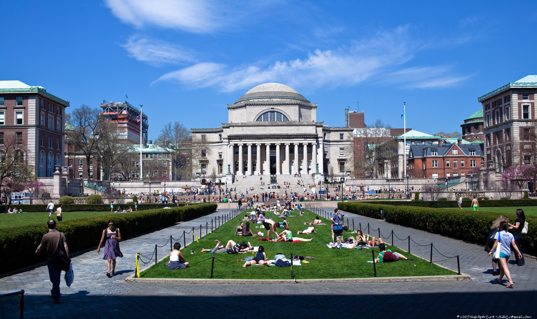 2901x1860 – Columbia University Wallpapers