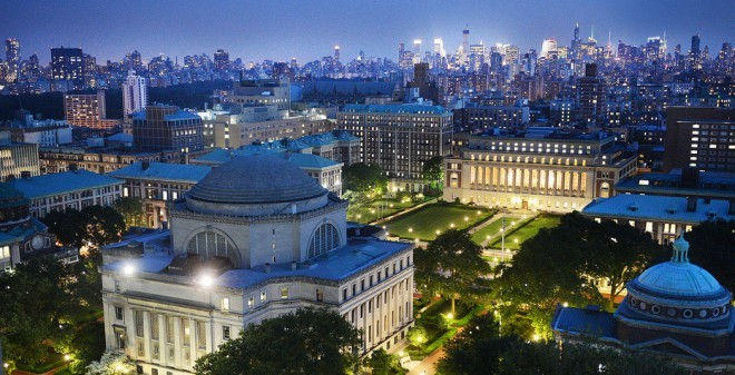 columbia university wallpaper #6