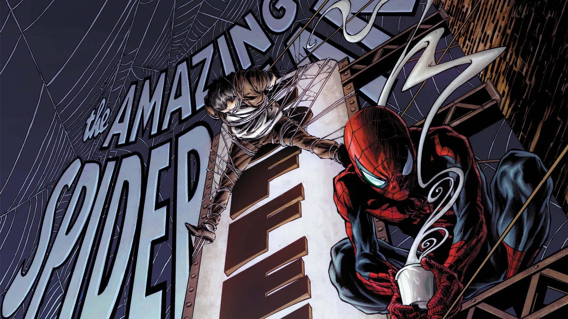 comic book wallpaper hd #12