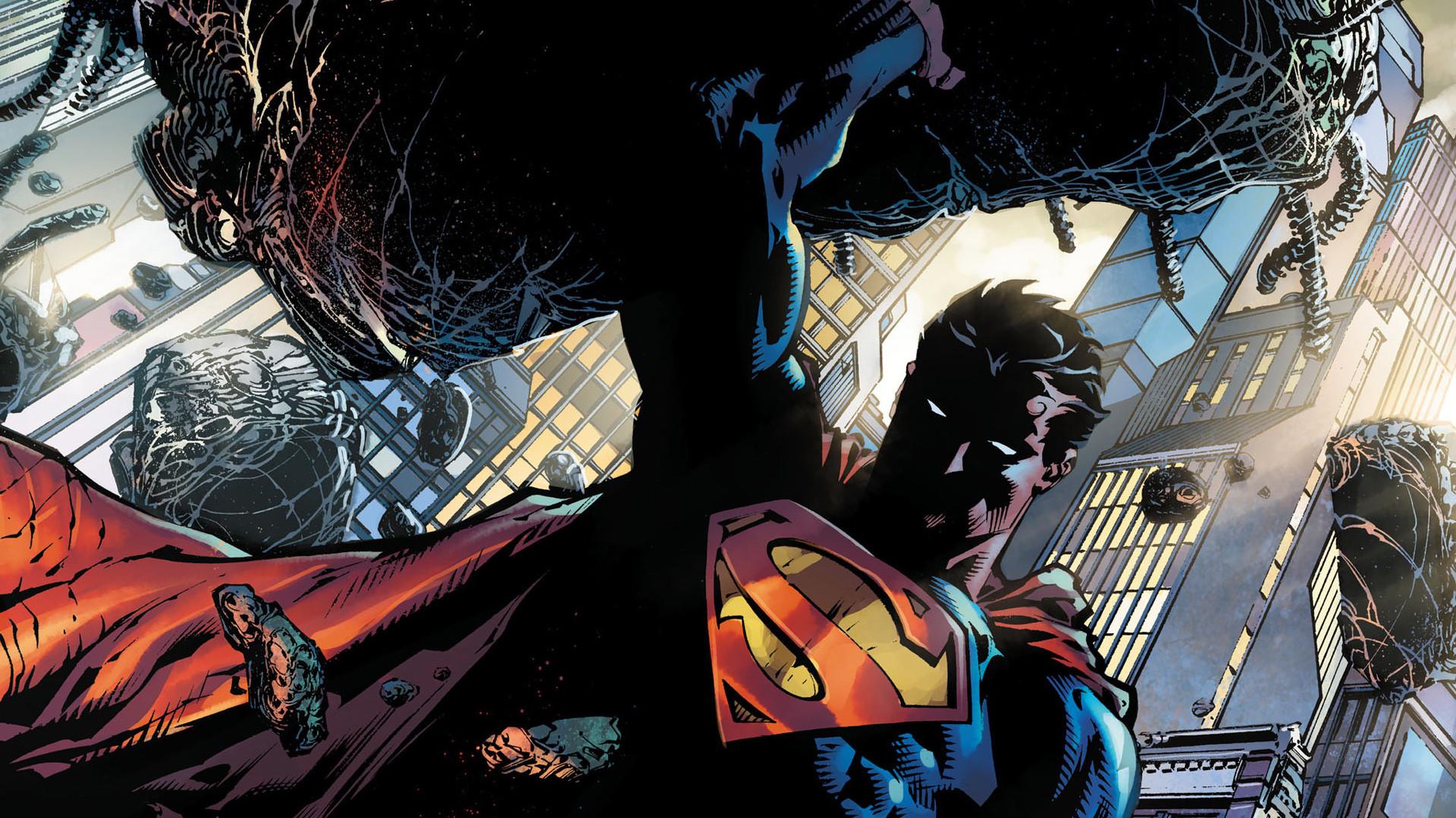 Comic Book Wallpapers | PixelsTalk Net