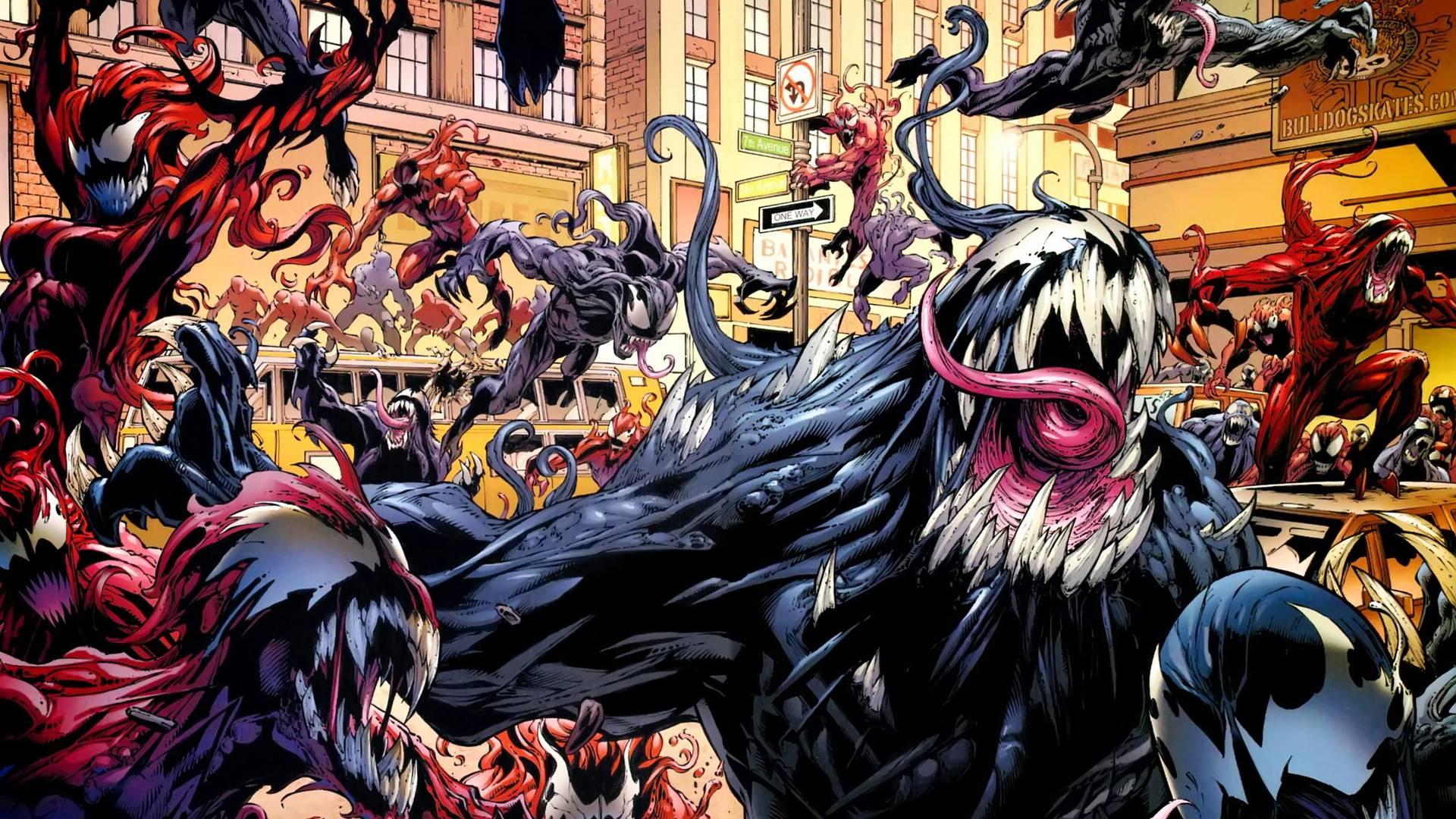 comic book wallpaper hd #8