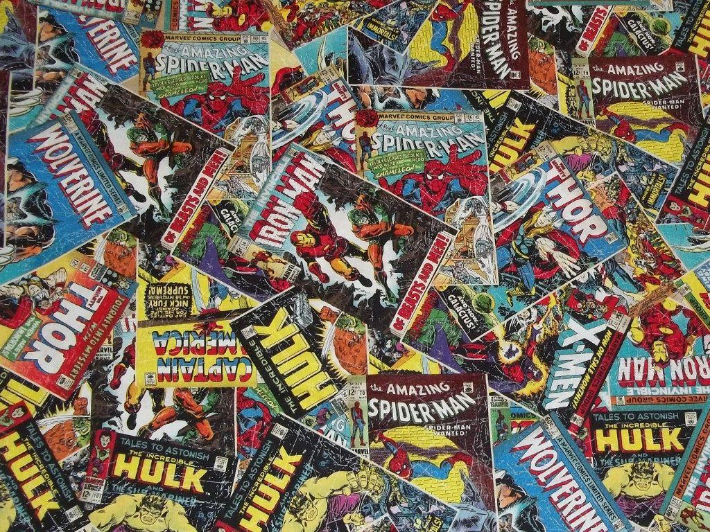 comic book wallpaper hd #22