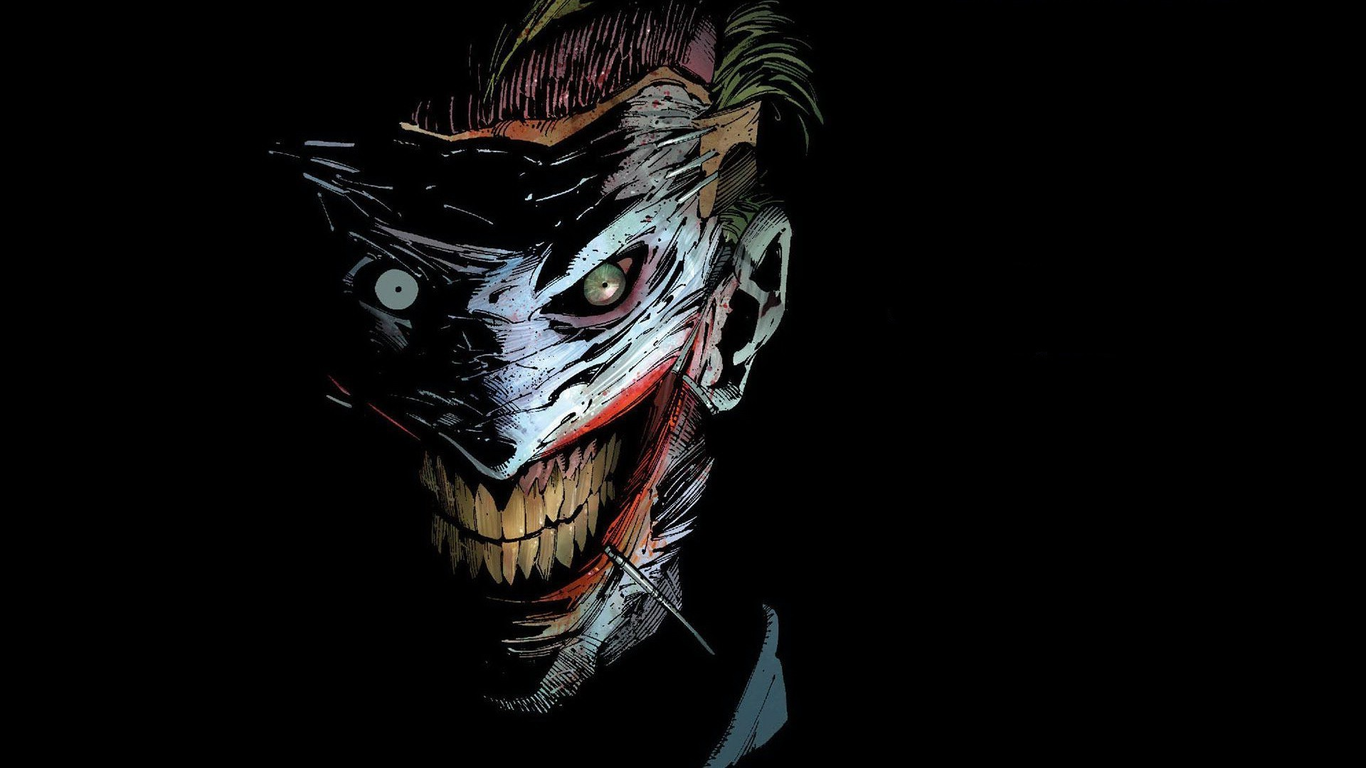 comic joker wallpaper #6