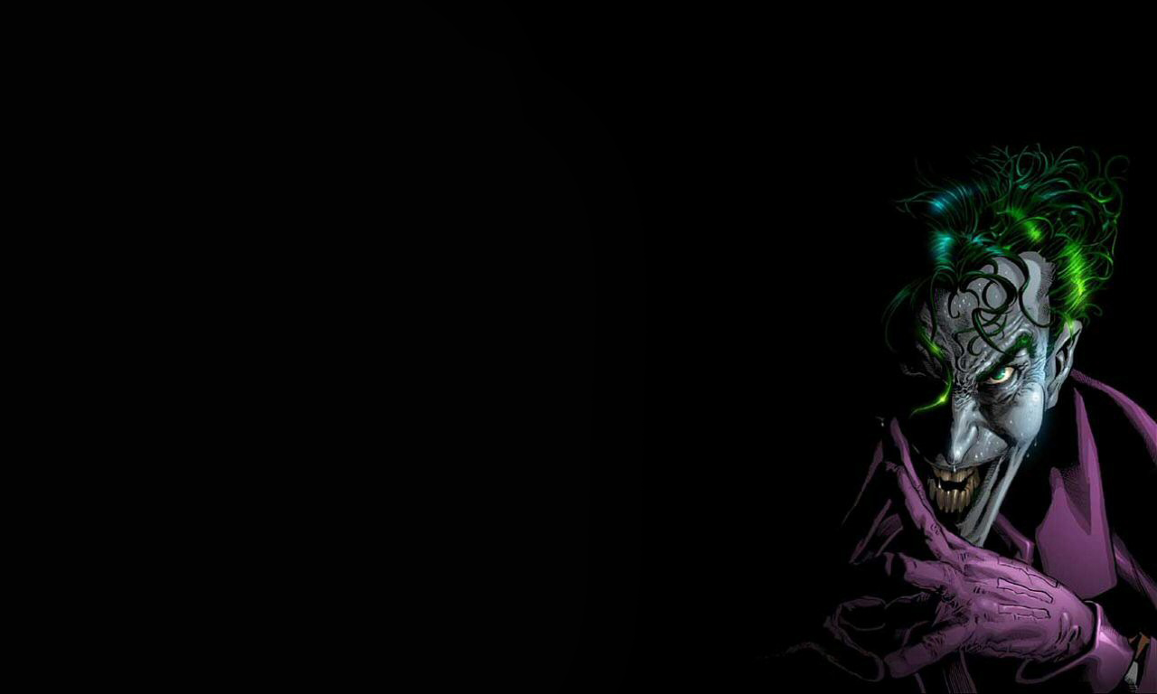 comic joker wallpaper #24