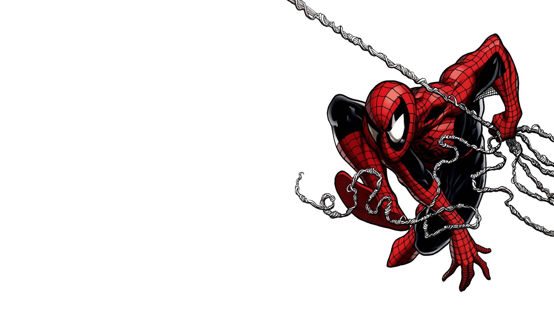 comic spiderman wallpaper #15