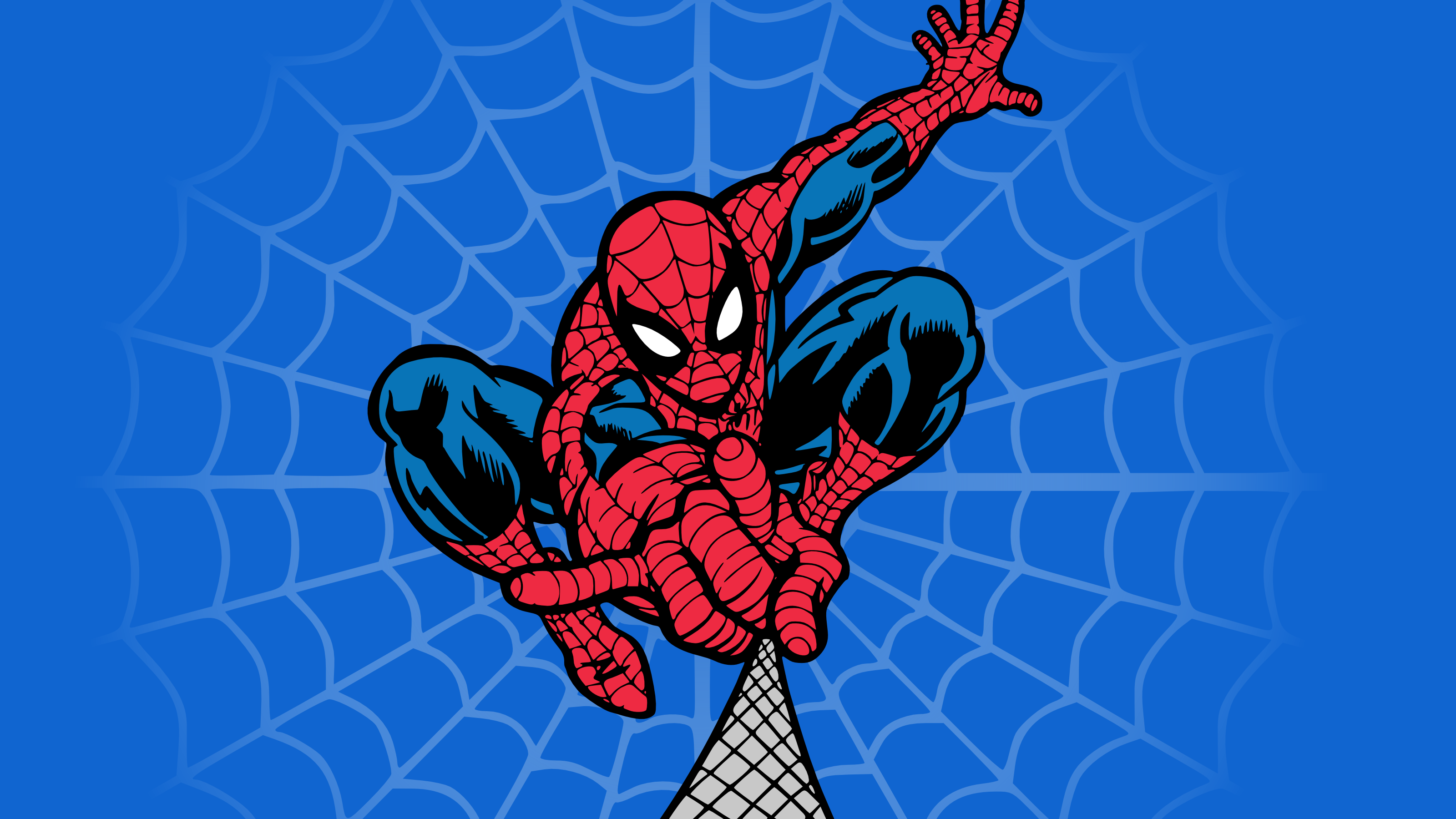 comic spiderman wallpaper #23