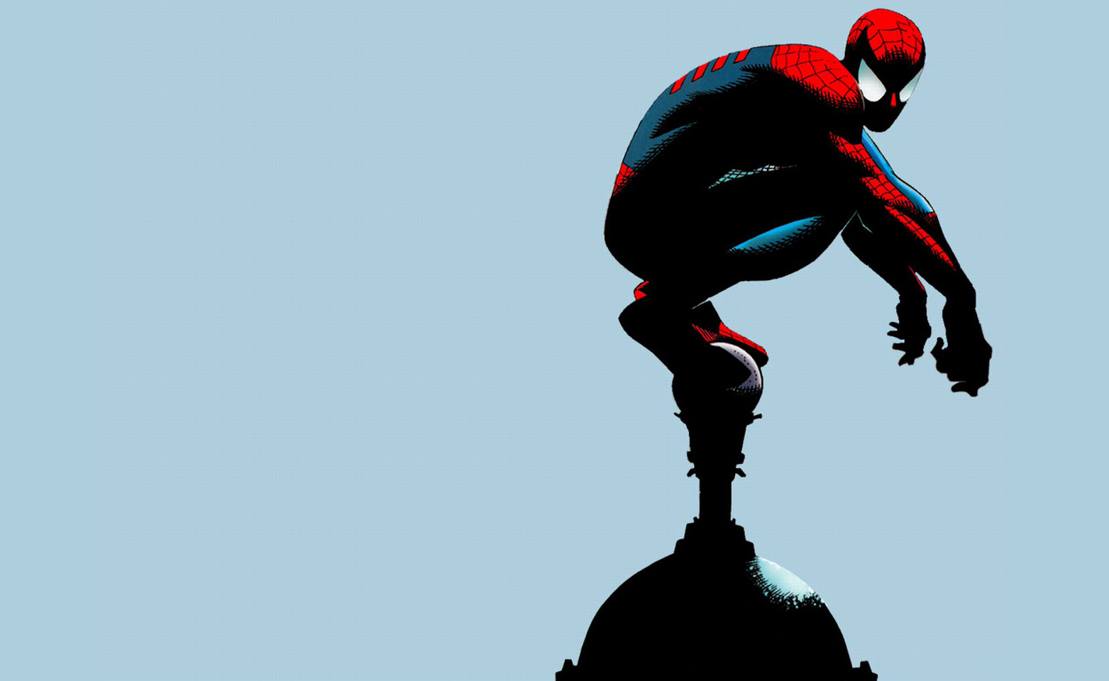 comic spiderman wallpaper #12