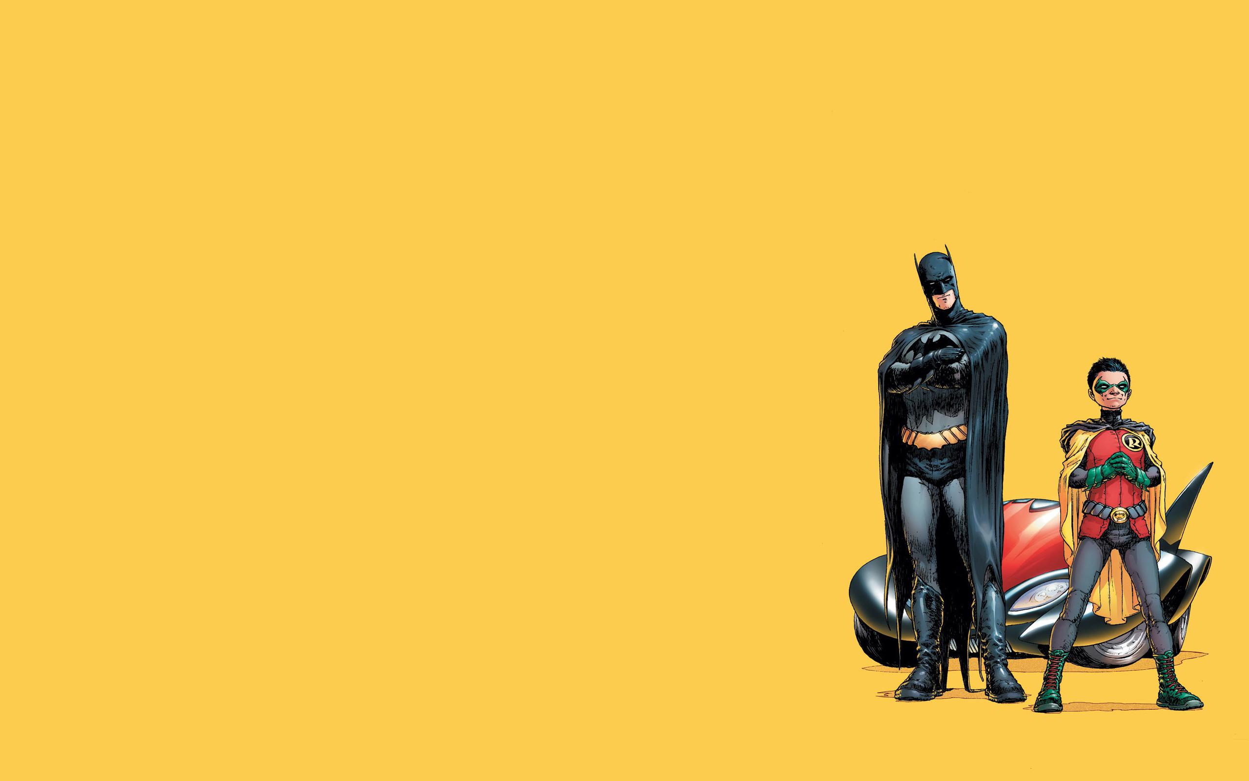 HD DC Comics Backgrounds | PixelsTalk Net