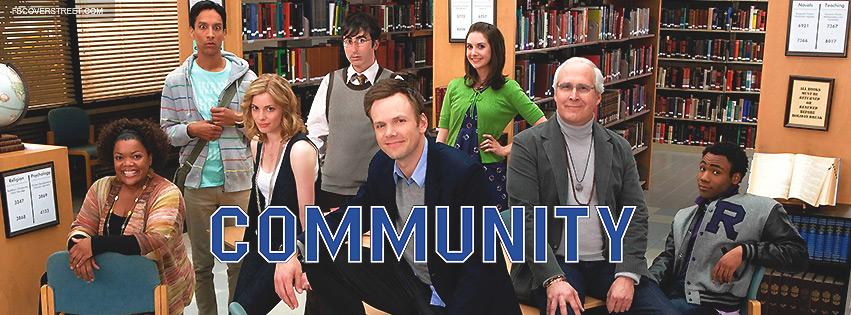 Community Tv Show Wallpaper
