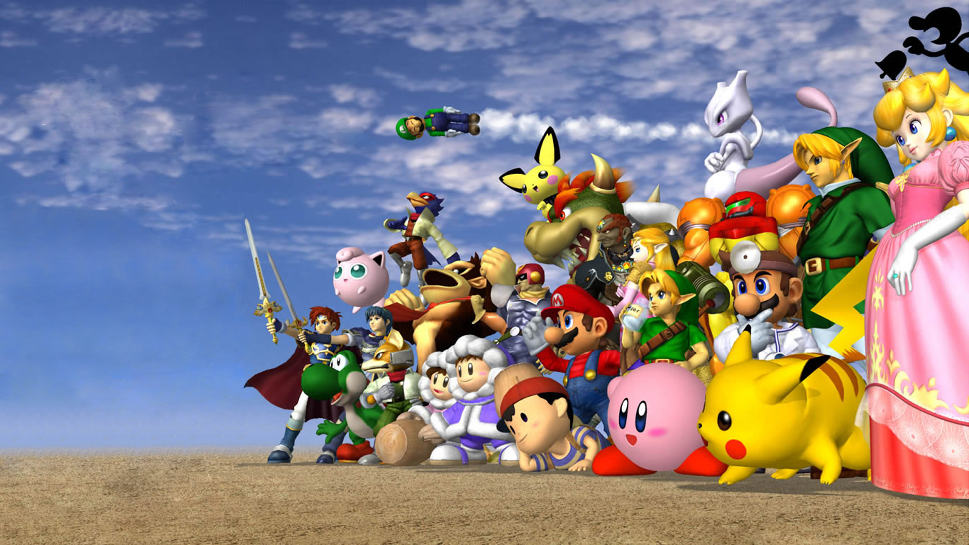 Interesting Video Game HDQ Images Collection, High Definition