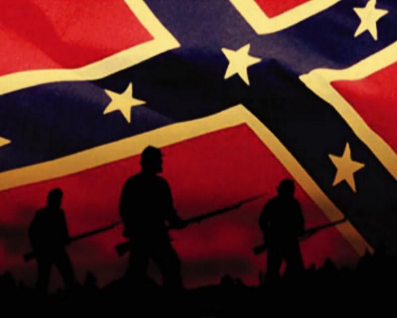 Rebel flag wallpaper ...