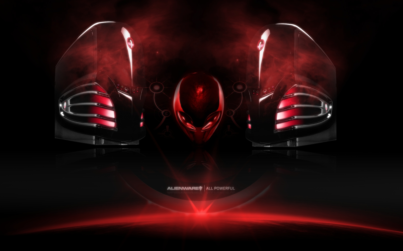 Alienware Wallpapers: Alienware Wallpaper 1080p ~ celwall com
