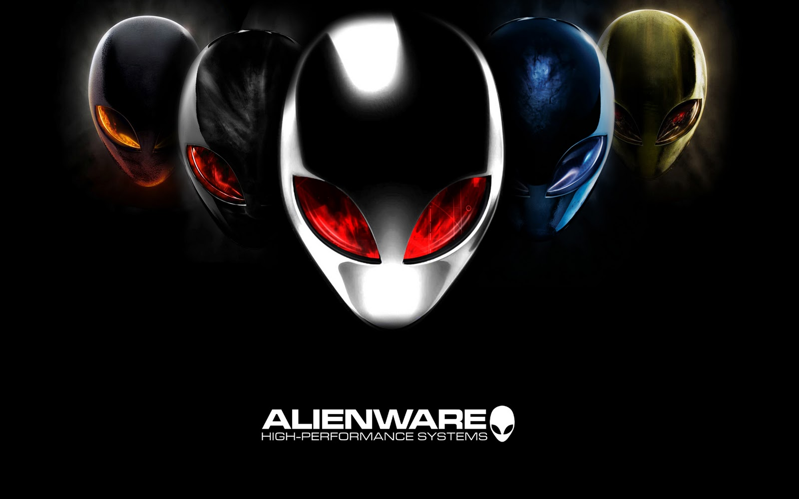Black And Blue Alienware Wallpaper 33 Cool Wallpaper