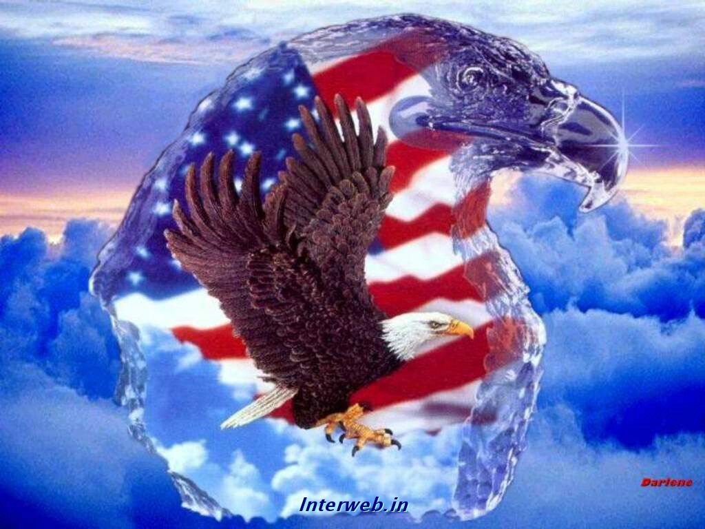 Cool USA Flag Wallpaper - WallpaperSafari