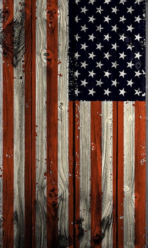 American Flag Wallpaper - Android Apps on Google Play