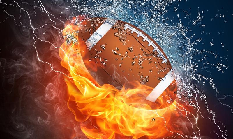 Cool Football Wallpapers NFL - WallpaperSafari