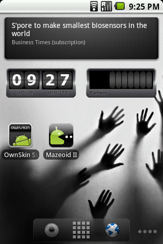 Android Live Wallpaper Free: live wallpapers android