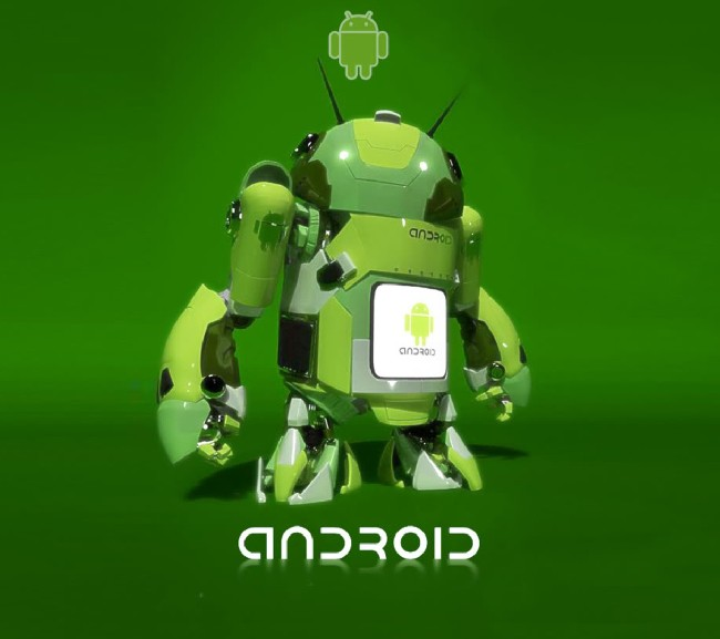 Cool Android Robot Hd Wallpaper | Download cool HD wallpapers here