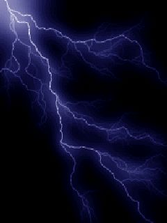 Download Lightening - Cool animated wallpapers for your mobile