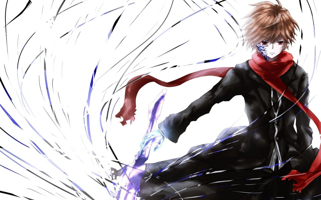 20 Awesome HD Anime Wallpapers - HDWallSource com