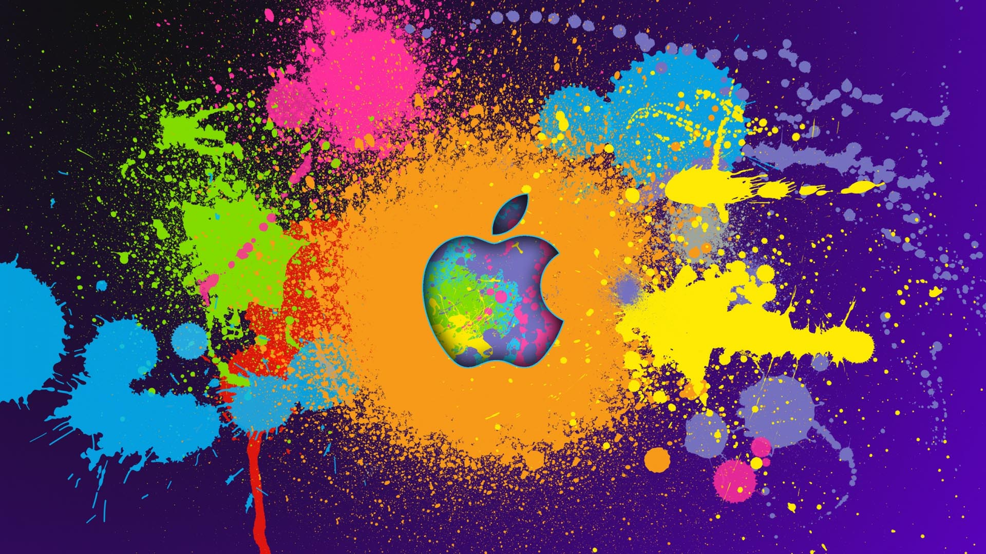 cool apple backgrounds #6