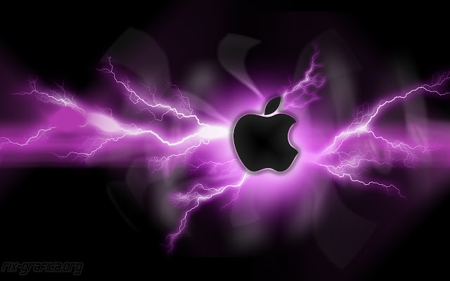 cool apple wallpapers