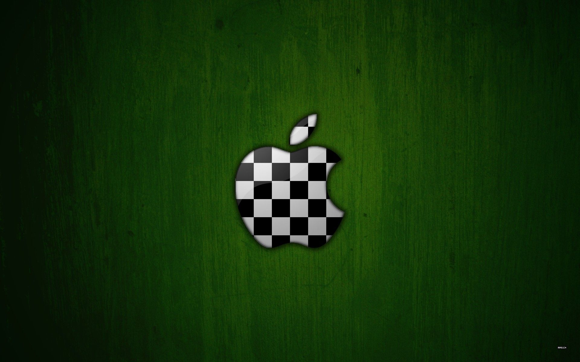 cool apple logo wallpaper #12