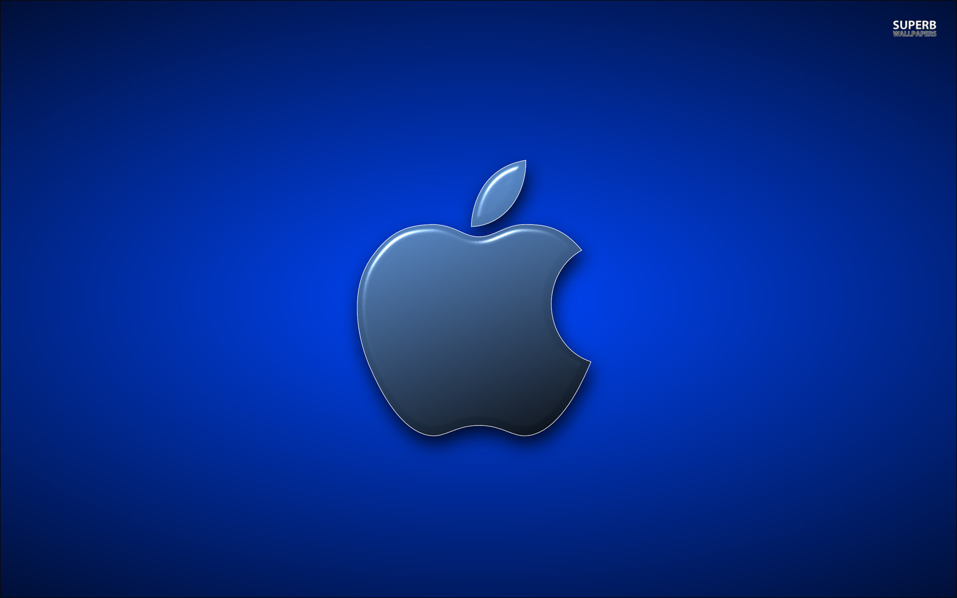 Wallpapers Apple Logo Group (91+)