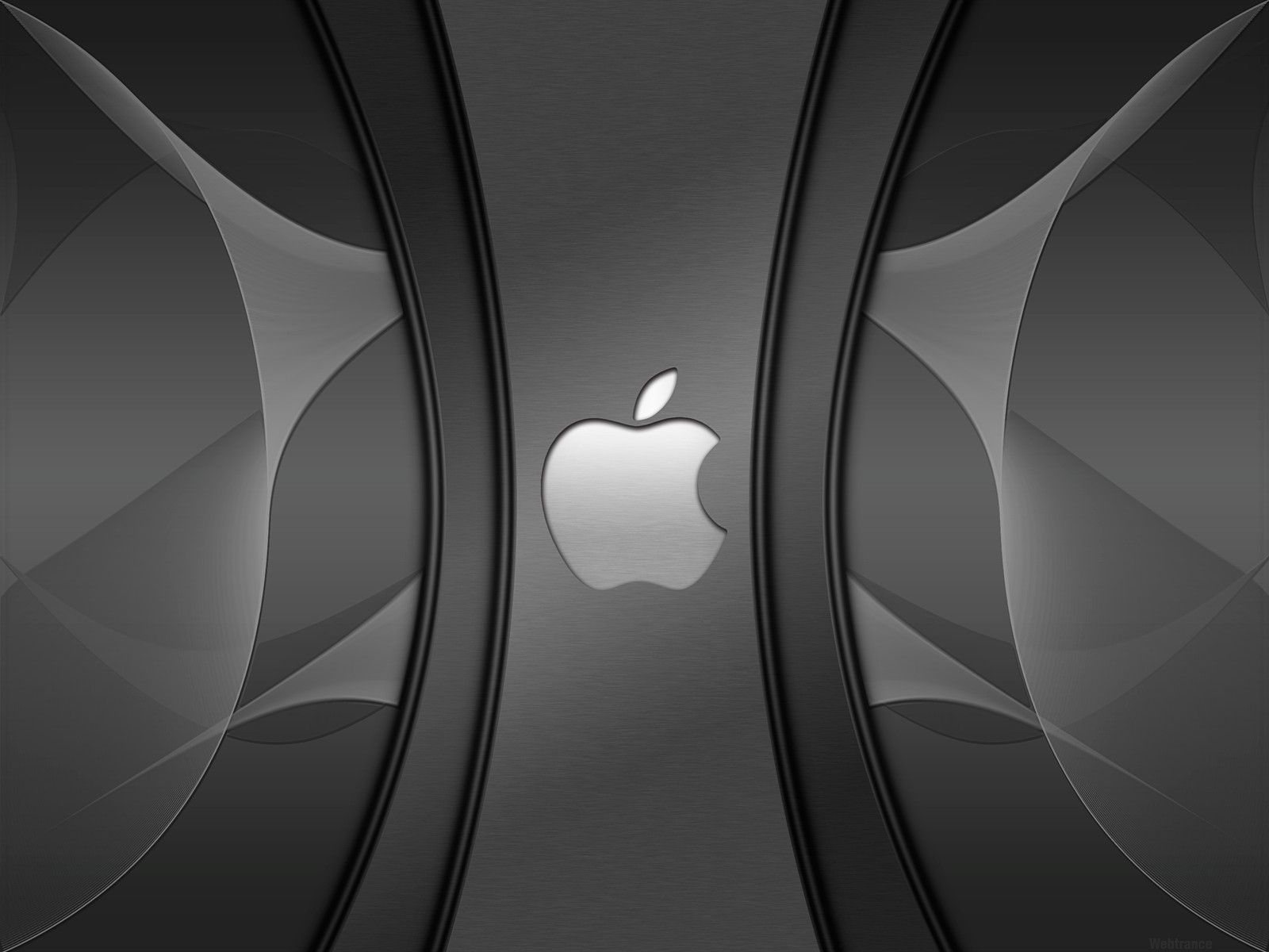 cool apple logo wallpaper #23