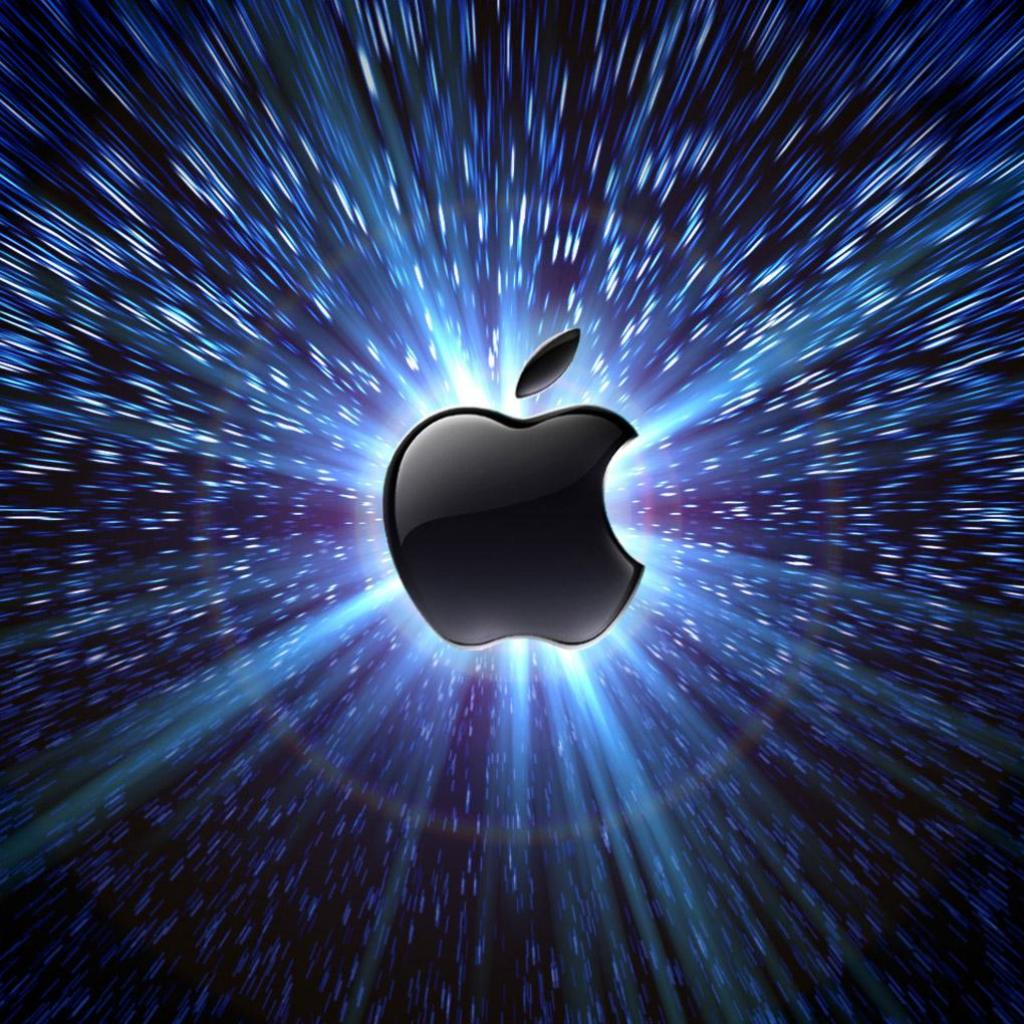 cool apple logo wallpaper #20
