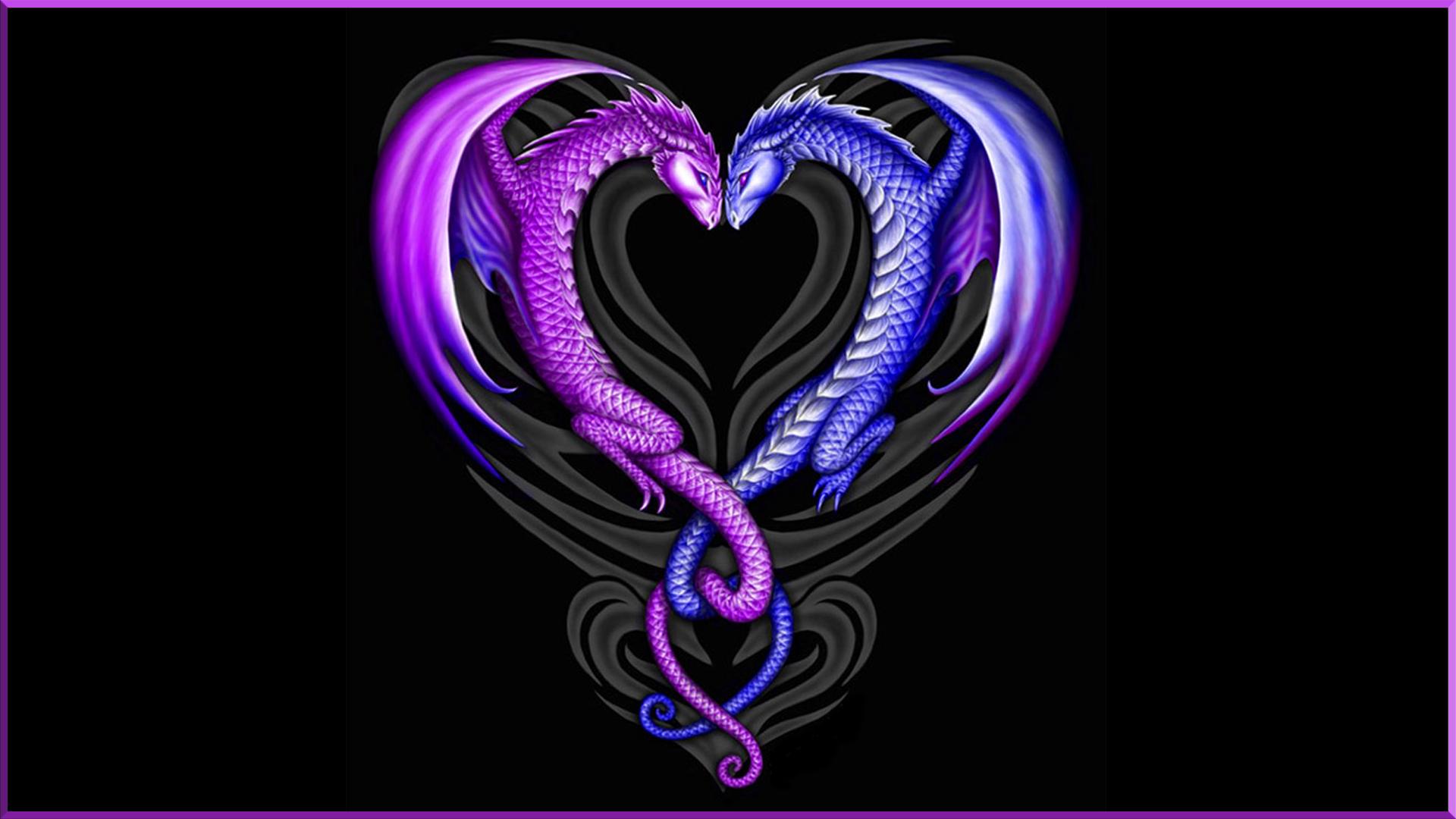 Cool Wallpapers of Dragons - WallpaperSafari