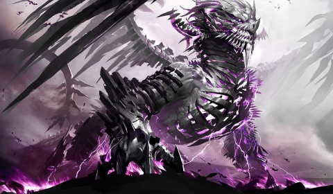 Collection of Cool Backgrounds Of Dragons on HDWallpapers