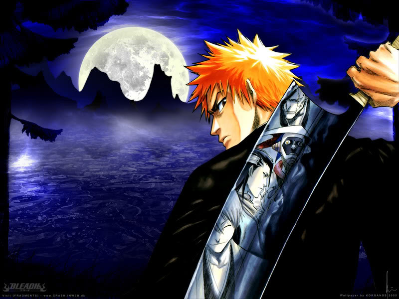 Cool Bleach Wallpaper - WallpaperSafari