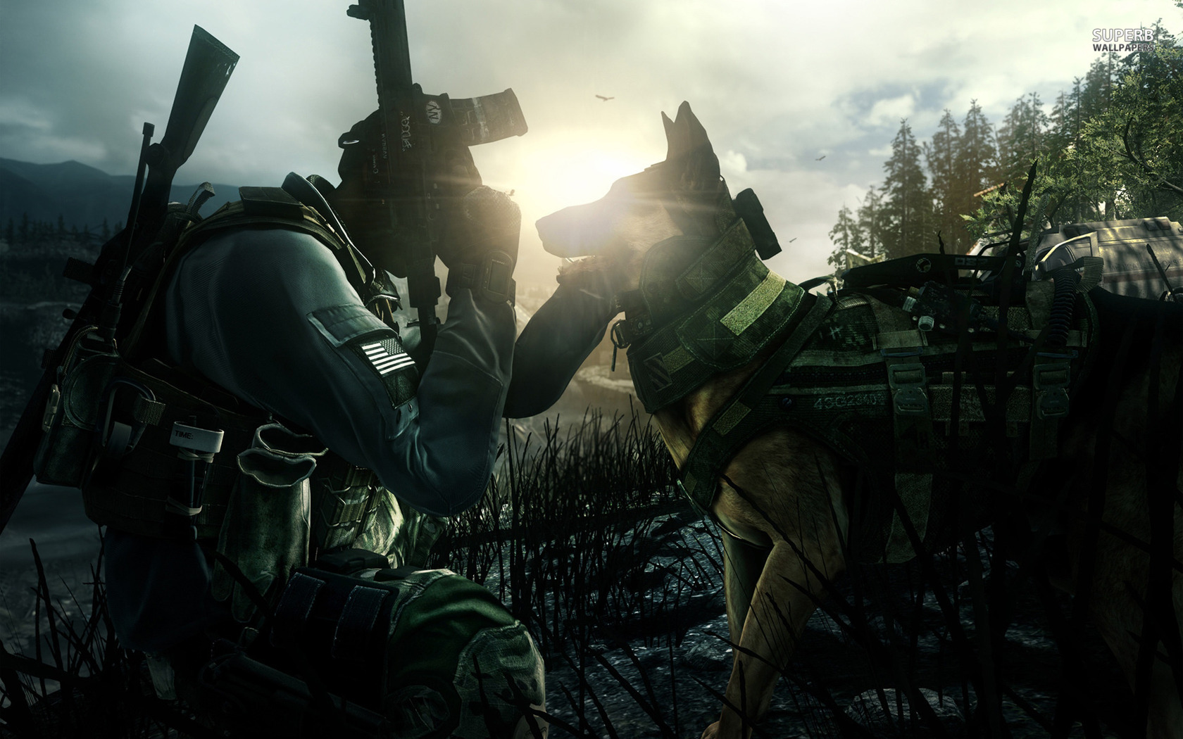 Download cool call of duty wallpapers 6C   avengerswallpapers