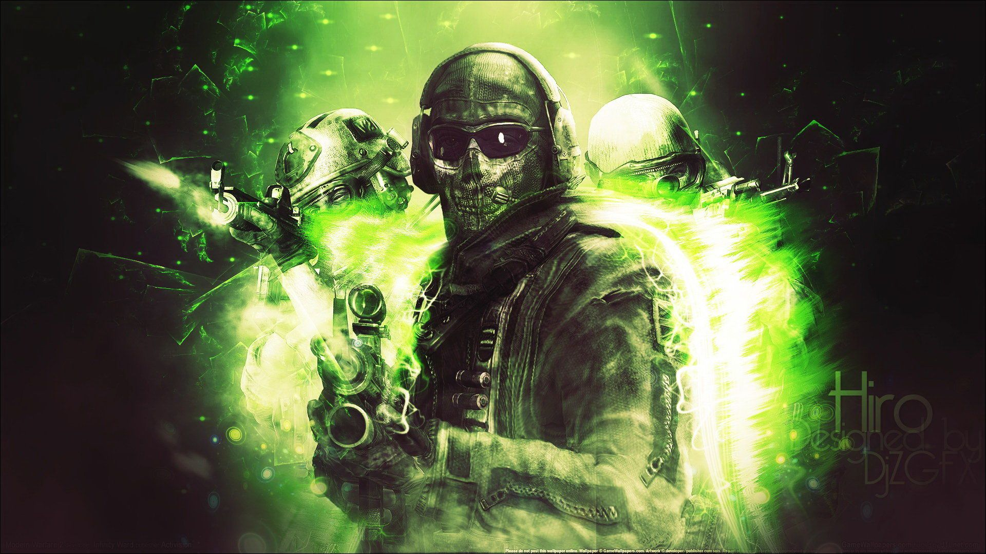 Cool Call Of Duty Wallpapers Group (83+)