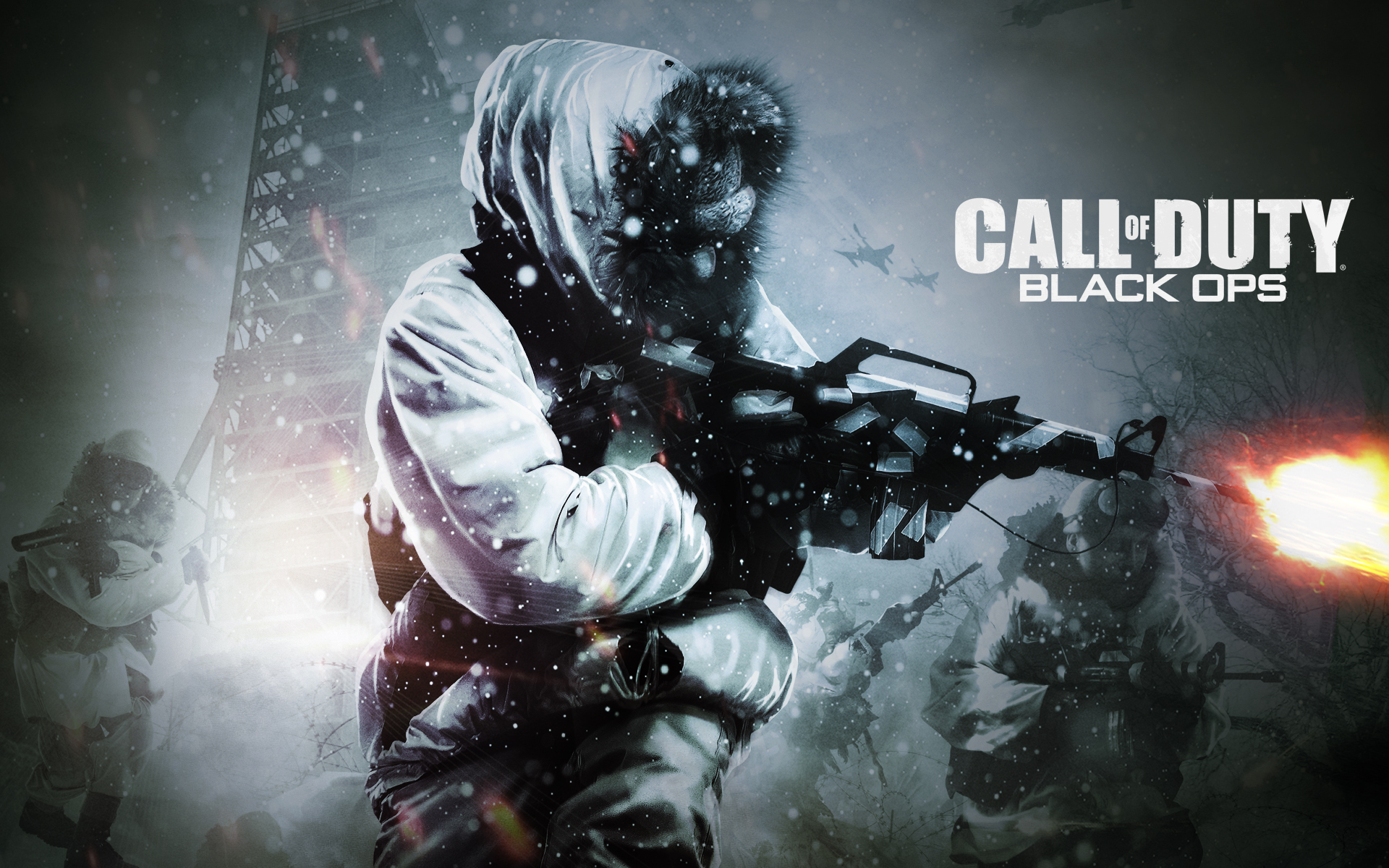 Call Of Duty Wallpapers, Best Call Of Duty Images - Amazing