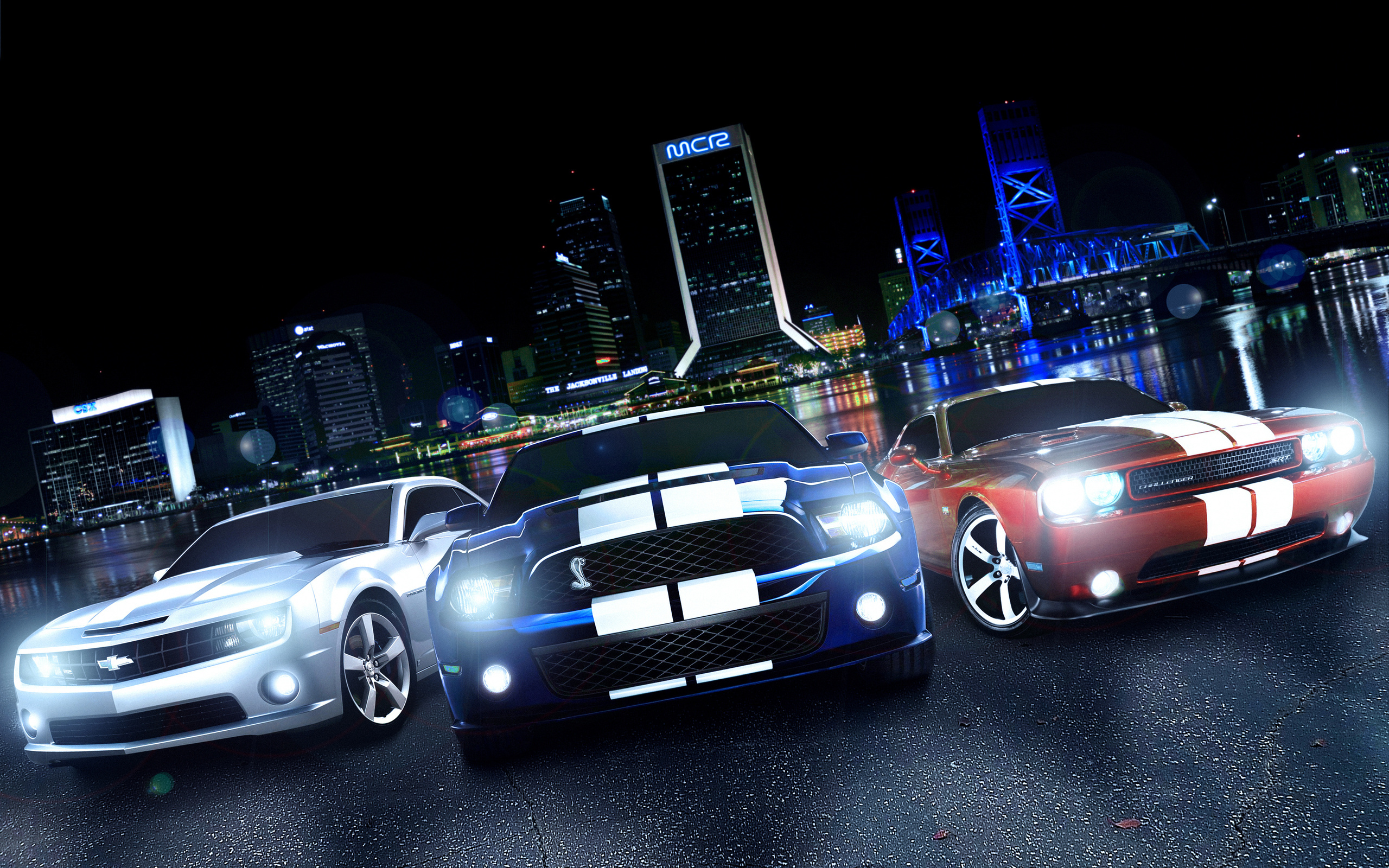 Wallpaper's Collection: «Cool Cars Wallpapers»