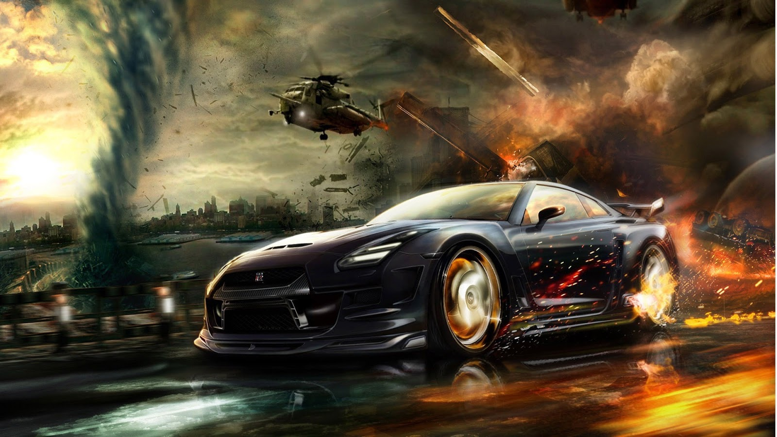 Cool Cars Wallpaper | Cool Cars Backgrounds and Images (48
