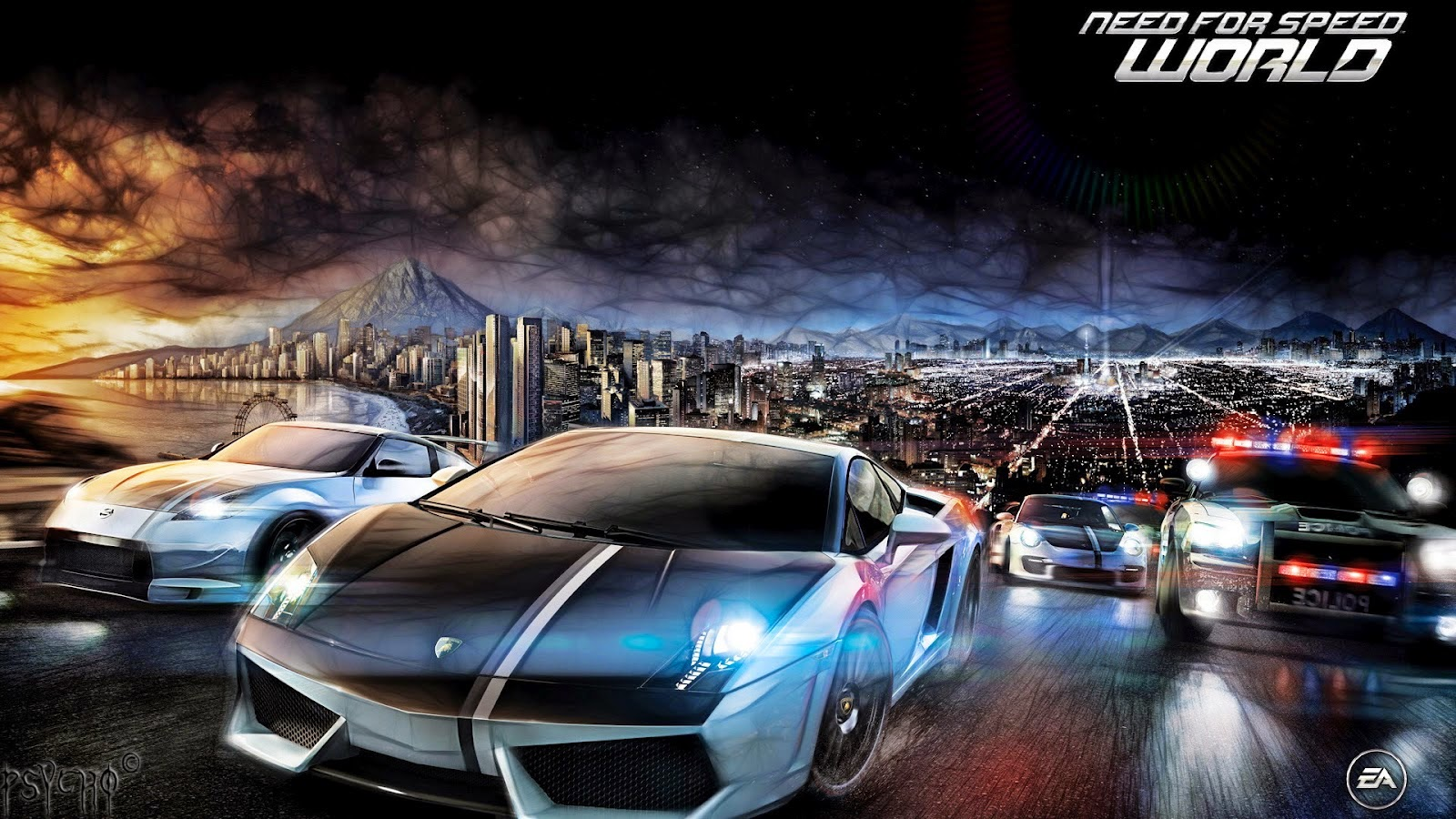 Cool Cars Wallpapers Sf Wallpaper