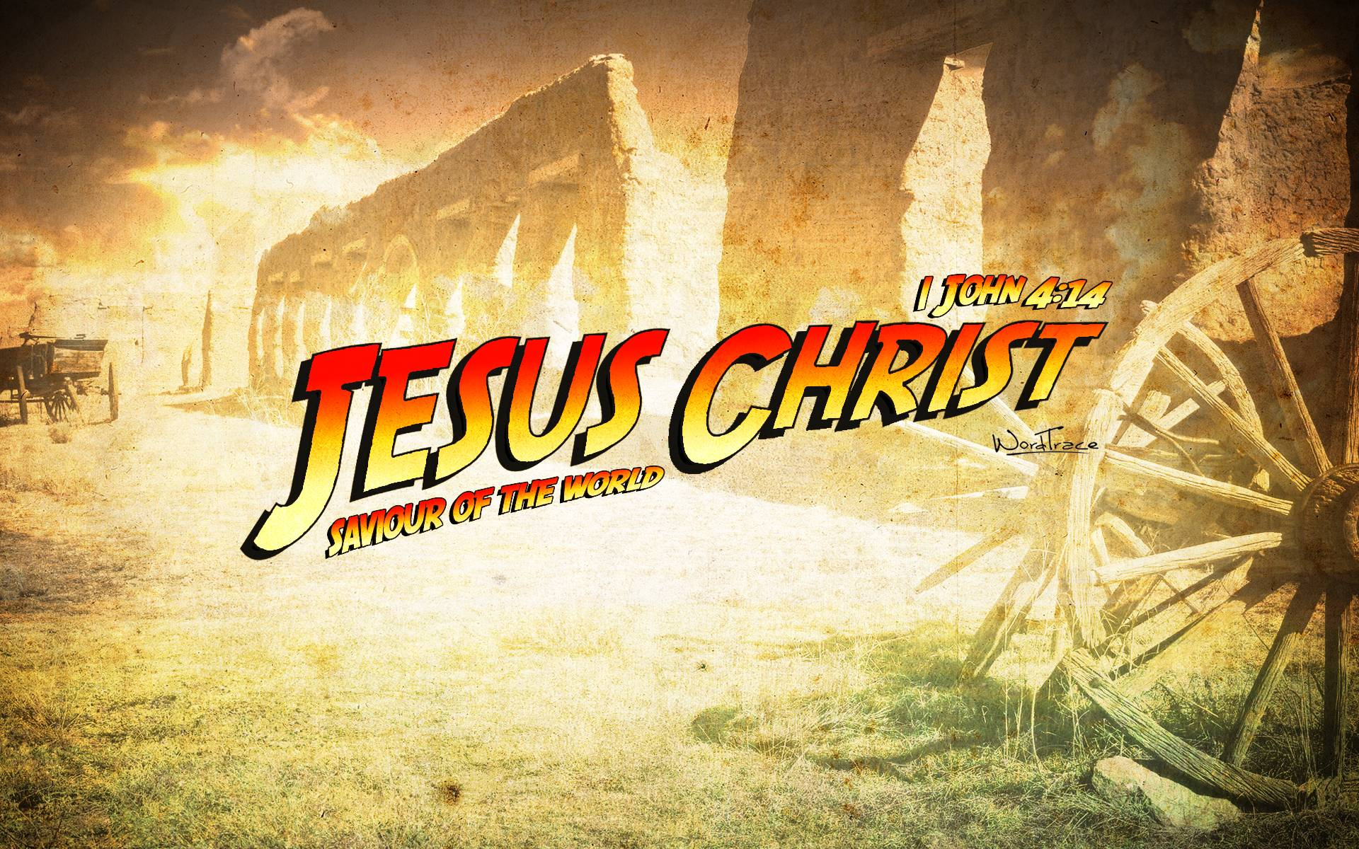 Cool Jesus Backgrounds - Wallpaper Cave