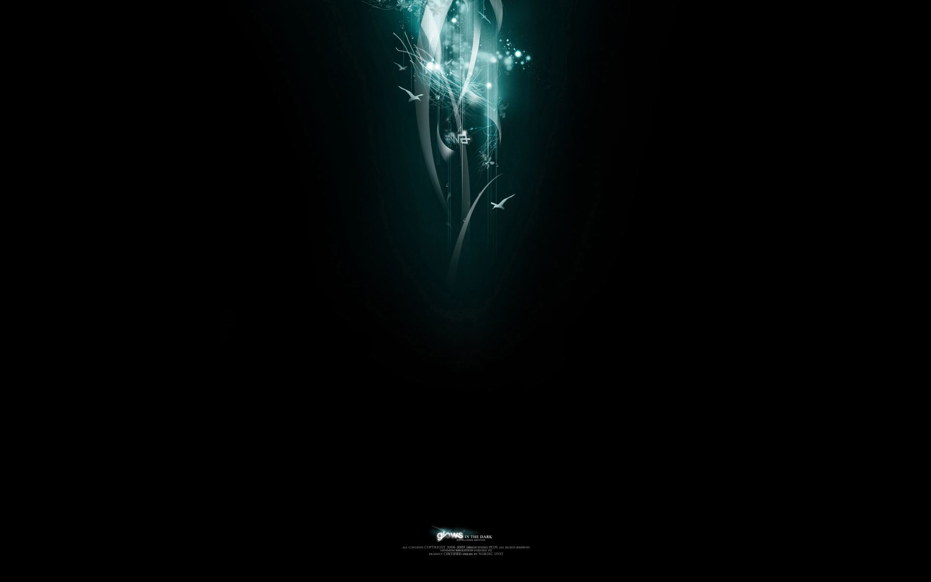 Collection of Cool Dark Wallpapers on HDWallpapers