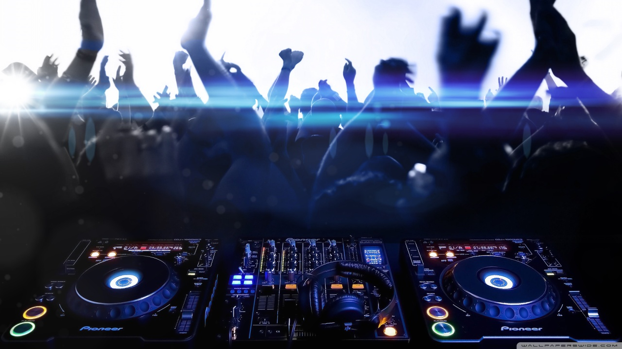 Cool Dj Wallpaper