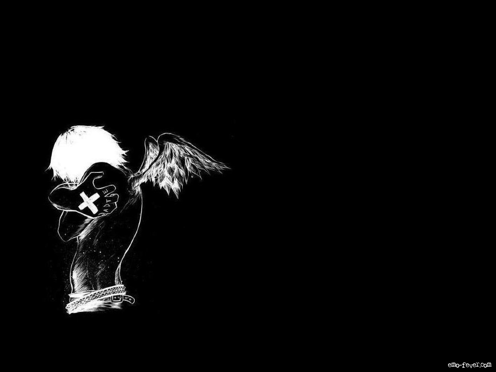 3D Emo Wallpapers Group (73+)
