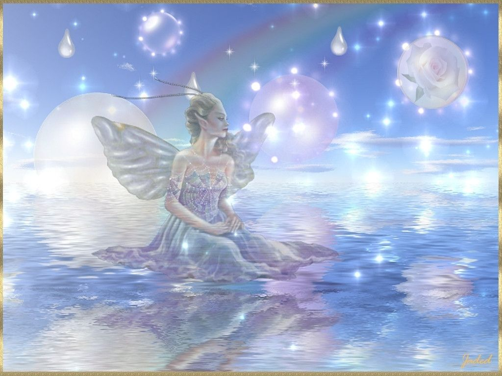 Fairy Wallpapers, Widescreen Wallpapers of Fairy › Cool Images