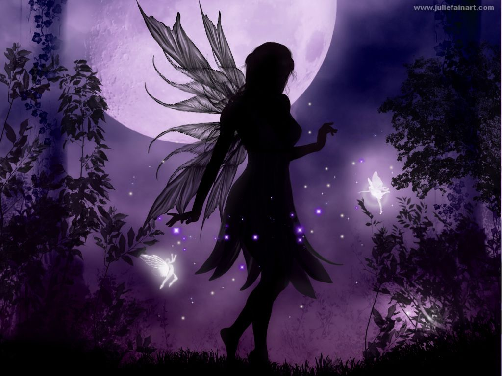 Cool Fairy Backgrounds Group (69+)