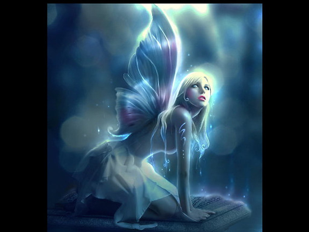 Cool Fairy Backgrounds (40 Wallpapers) | Adorable Wallpapers