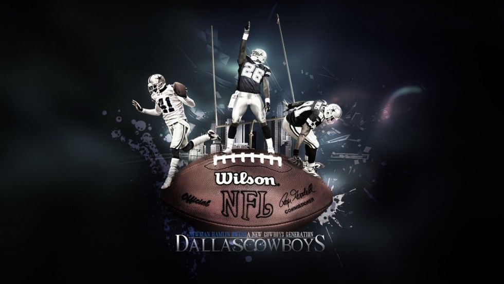 Cool NFL Football Wallpapers - Wallpaper Cave
