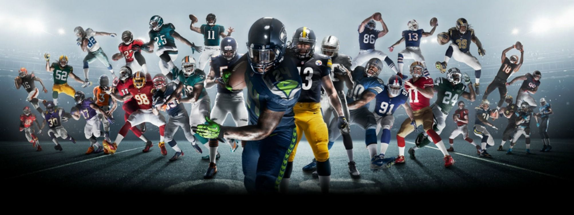 Collection of Cool Football Background on HDWallpapers