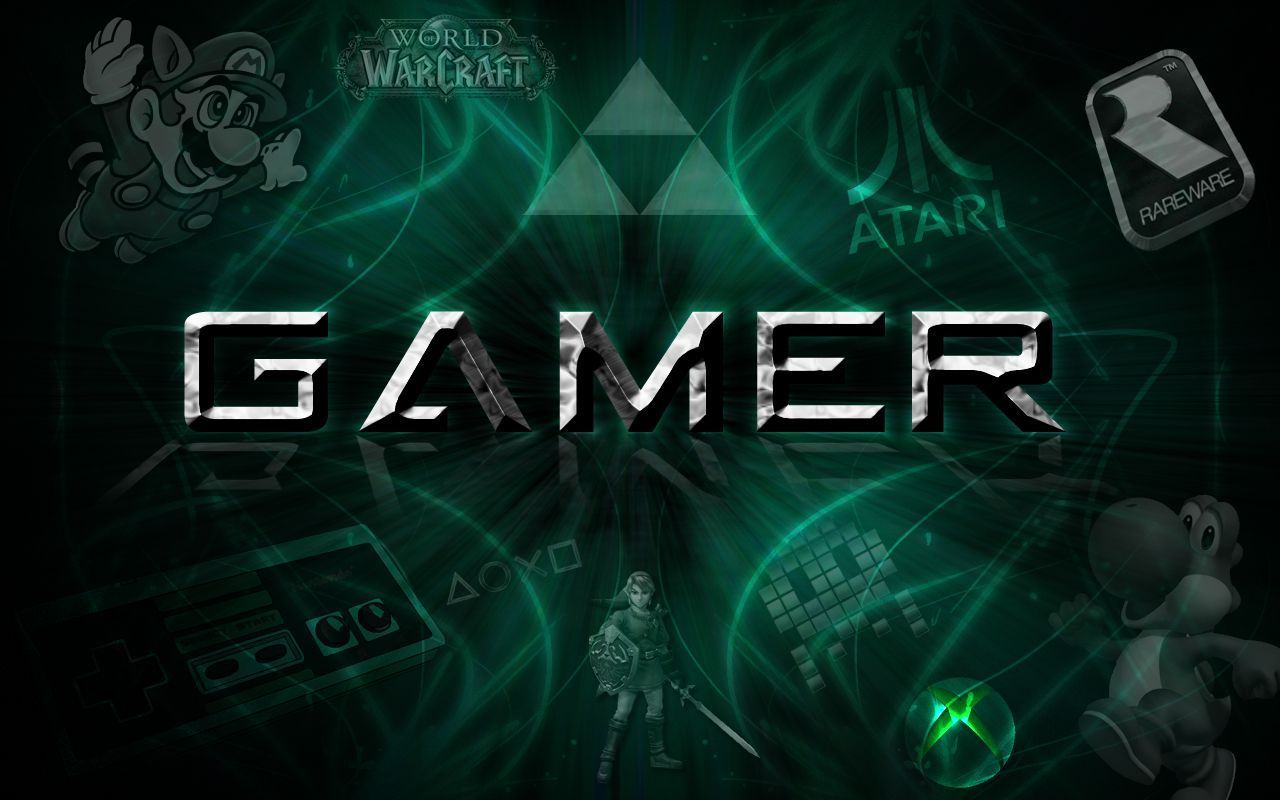 Cool Gamer Backgrounds Group (74+)